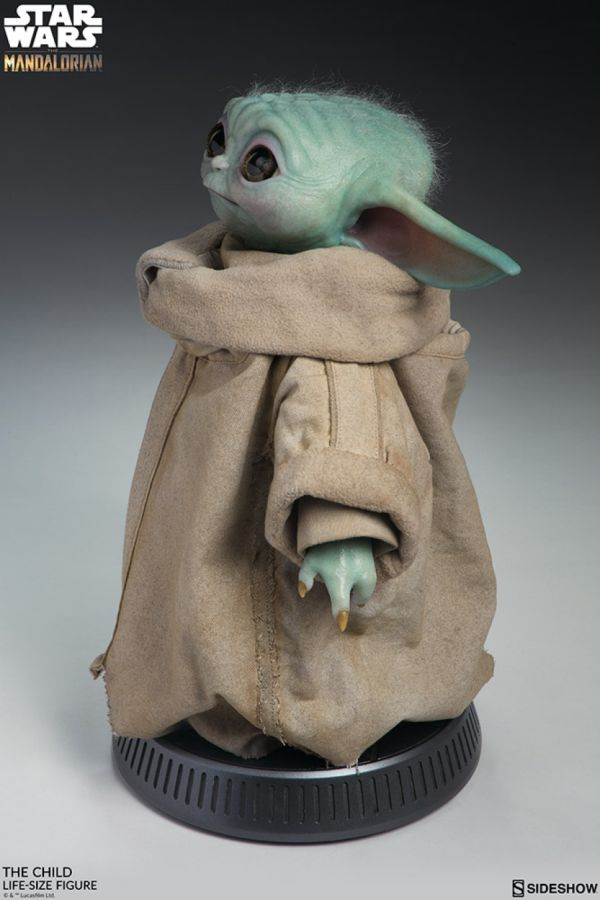 SID400369–Star-Wars-Mandalorian-The-Shile-Life-Size-StatueO