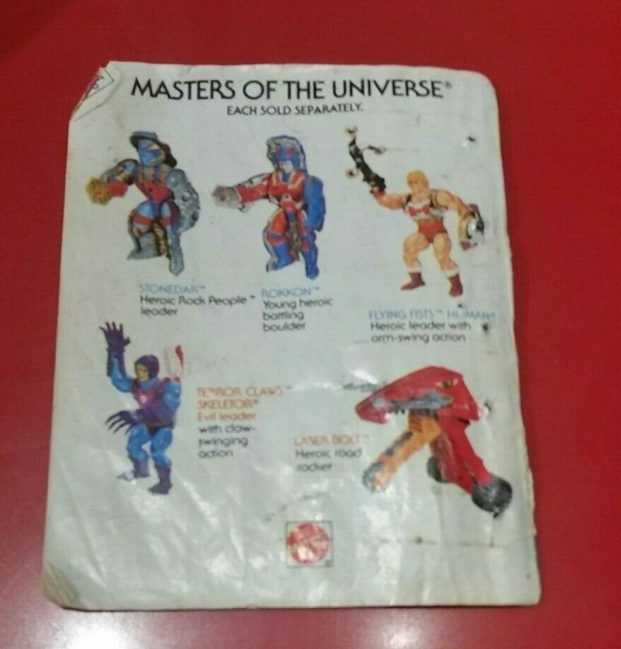 Masters-of-the-Universe-Classics-Mini-comic-book-from-the-1980s-Rock-People-233301259223-2