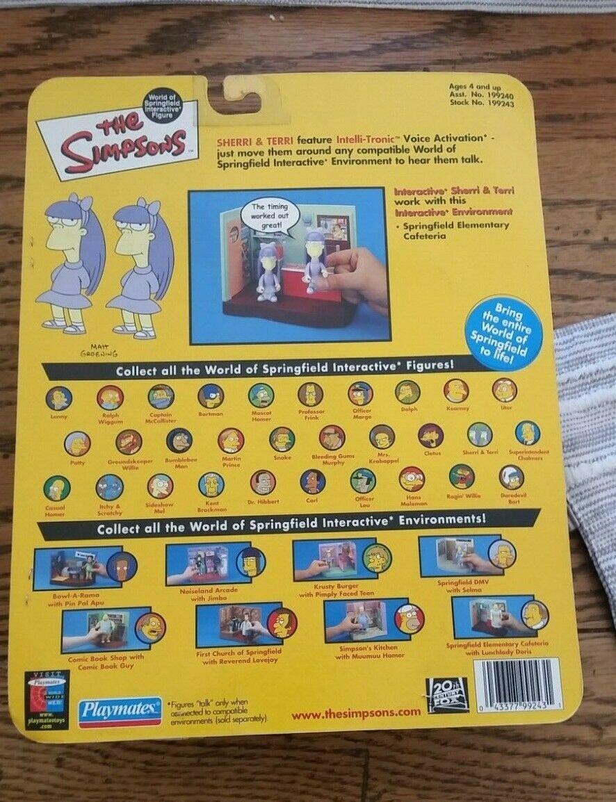 The-Simpsons-Intelli-Tronic-Interactive-SHERRI-TERRI-opened-233321983565-2