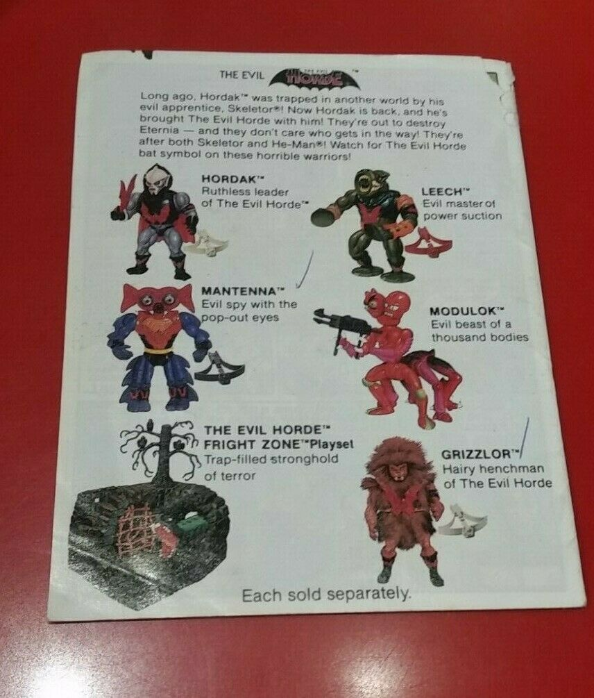 Masters-of-the-Universe-Classics-Mini-comic-book-from-the-1980s-Grizzlor-233301258556-2